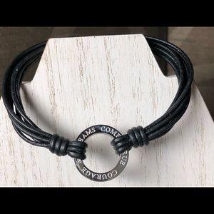 Dreams come true / Courage bracelet